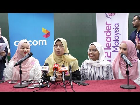 Zuraida: It's timely for Anwar to give warning against dirty politics