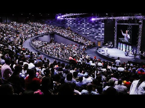 CRC Johannesburg Grand Opening | Pastor At Boshoff | 17 February 2019