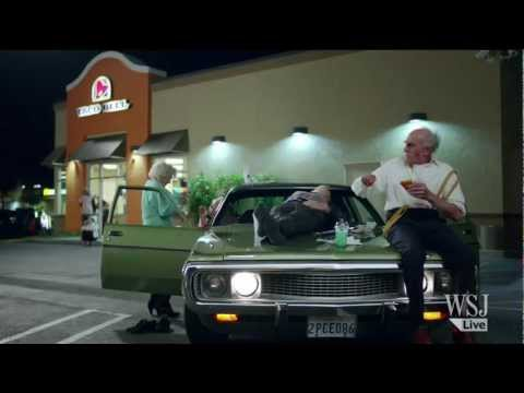 Taco Bell: 'Viva Young'