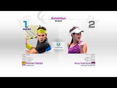 virtua-tennis-4-sega-rafael-nadal-vs-ana-ivanovic-rafael-nadal-roger-federer-andy-murray