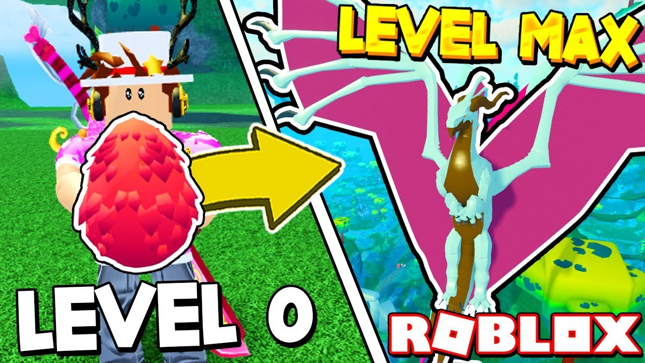 Level 0 Vs Max Level Dragon In Dragon Adventures Roblox Super Huge - roblox dragon adventures wiki hydra