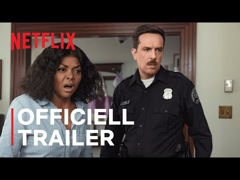 Coffee & Kareem ute nu på Netflix Och lite annat smått och gott