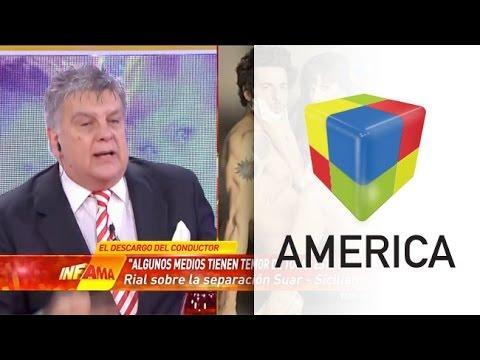 Ventura, enojadísimo con Matías Martin: No lo respeto para nada