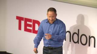 Conflict as a natural resource | Charles Irvine | TEDxLondonBusinessSchool