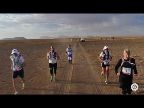 Namibia 2016 Tappa 1 e 2