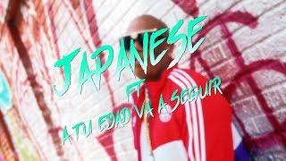 Japanese Ft AtuedadVaSegui Govana Video Oficial Remix