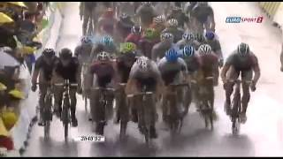Mark Cavendish   One Man, Two Jerseys