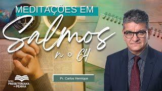 Culto da Manhã 29/03/2020 | Pr. Carlos Henrique