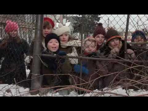 A Christmas Story - Ralphie rage - YouTube
