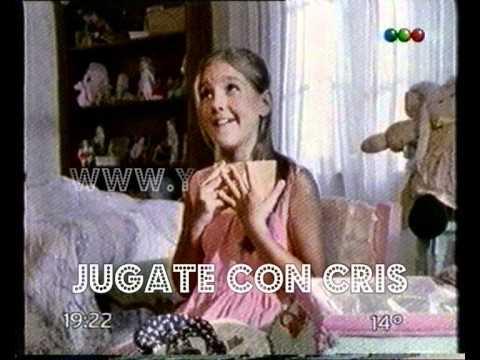 AMOR CHIQUITO - CHIQUITITAS 2001 -