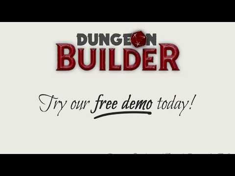 Dungeon Builder Demonstration 2