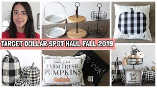 TARGET BULLSEYE PLAYGROUND HAUL FALL 2019 FAVORITE HAUL