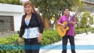 La Solterita de Ancash, Olinda Mendez Primicia 2014