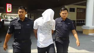 Technician escapes gallows over cannabis trafficking charge