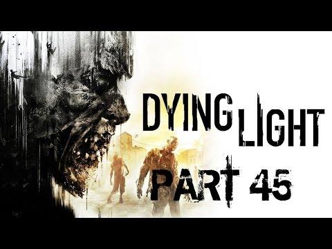 Dying Light   Part 45   Wer hat das Wasser abgestellt?  ~ View: Alex