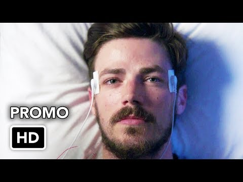 "The Flash Season 4 ""Hero Reborn"" Promo (HD)"