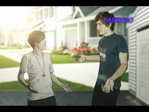 Justin Bieber   Down To Earth Music Video By Jardc87