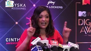 Tanushree Dutta's SHOCKING Reaction On Nana Patekar Issue