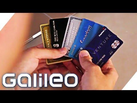 So Kann Sich Jeder Luxus-Urlaub Leisten! | Galileo | ProSieben