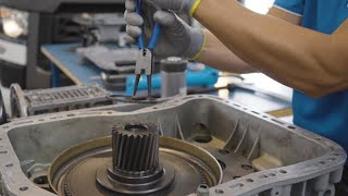 JALTEST TOOLS | Kit for disassembly/assembly of the range synchroniser ring