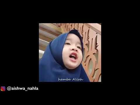 Law Kaana Sholawat Anak Anak
