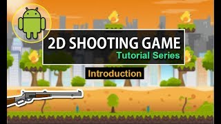 Unity 2D Android shooting game tutorial (Hindi/Urdu)