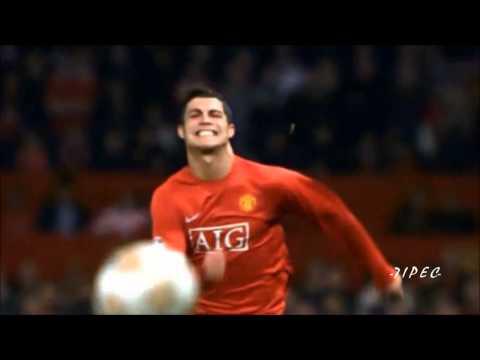 Cristiano Ronaldo Manchester United Memories SUS MEJORES MOMENTOS
