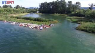 Summer 2016 Snohomish River Sandbar