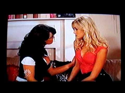 Savanna Samson on NBC's