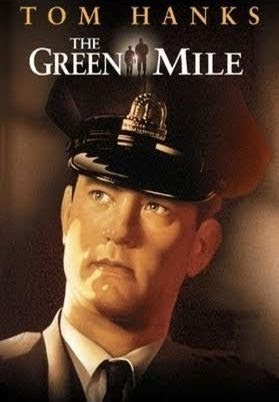 the green mile preview