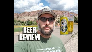 Ska Brewing Co True Blonde Ale Beer Review - Guitar Cover - Simple - Florida Georgia Line