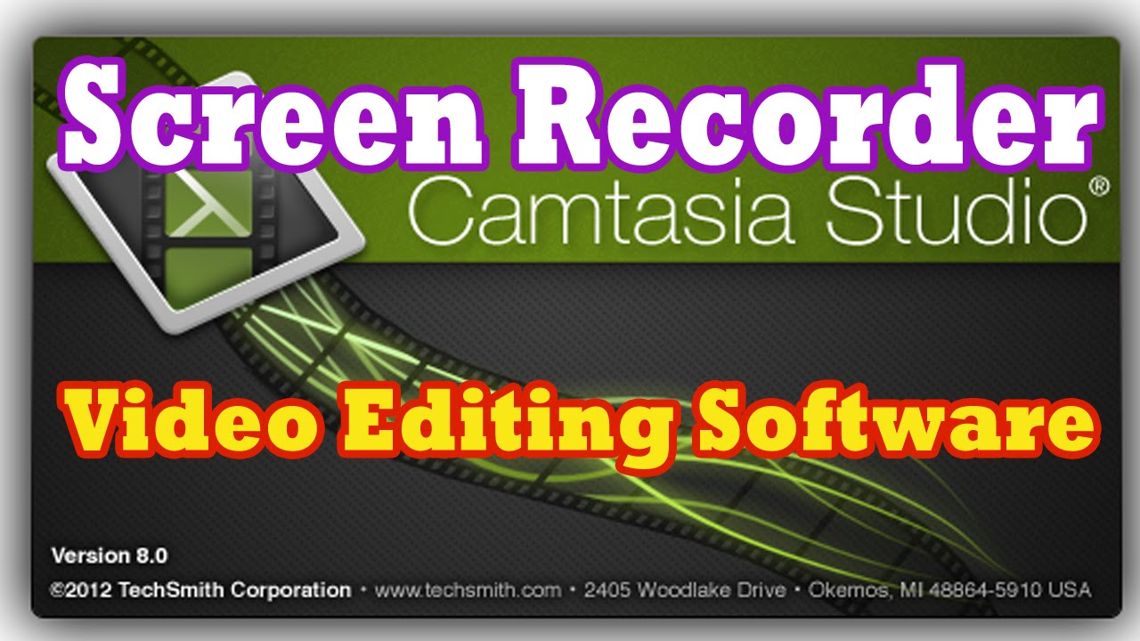 Download screen recording software free