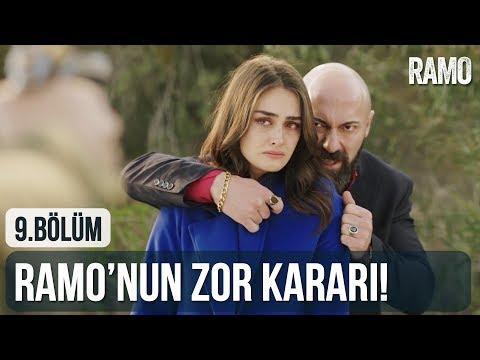 Ramo'nun Zor Kararı! | Ramo 9. Bölüm