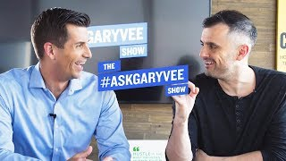 Small Business Week, Scaling a Family Business, & Marketing | #AskGaryVee with Chase for Business
