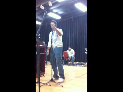 """Wada Raha"" Live Performance by Arnab Chakrabarty"