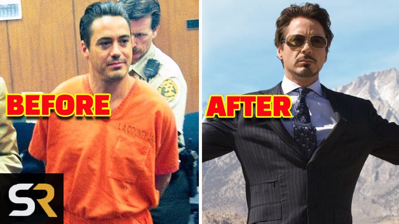 Download 8 Actors Before And After They Got The Call From Marvel
