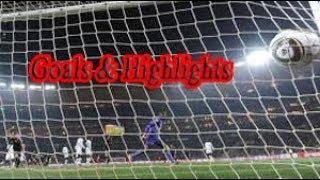 Feirense vs Benfica - Liga NOS - Goals & Highlights