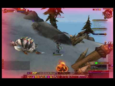 World of Warcraft Legion WQ and Nightfallen rep