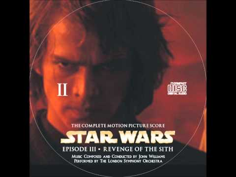 Star Wars Battle Of The Heros (Extended Soundtrack)