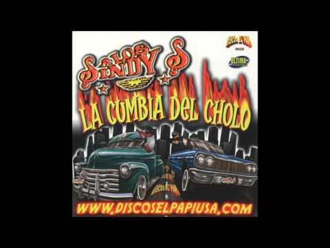 Los Sindy's - La Cumbia del Cholo (Disco Completo)