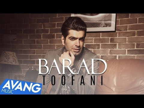 Barad - Toofani OFFICIAL VIDEO | باراد - طوفانی