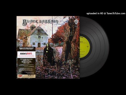 Black Sabbath - B1 Wicked World (LP)