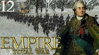 Empire Total War France Ep12