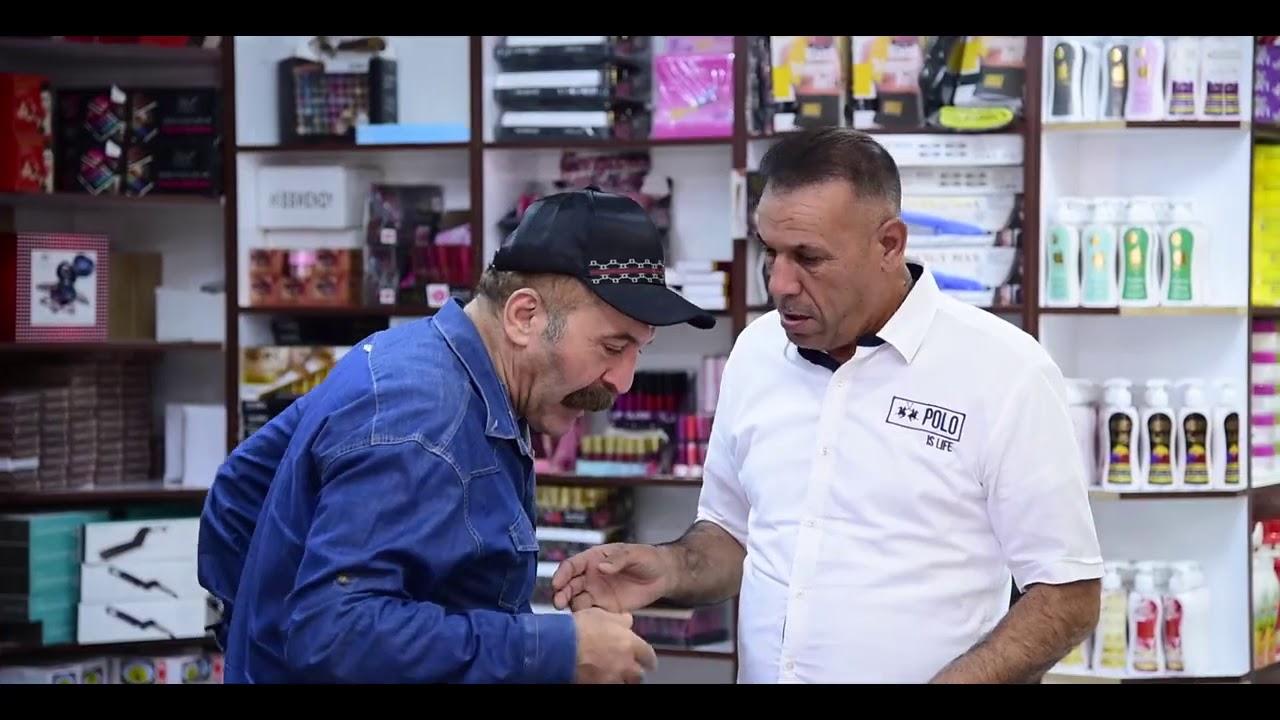 اعلان || رحيم مطشر و ماجد ياسين  || زهير العطواني
