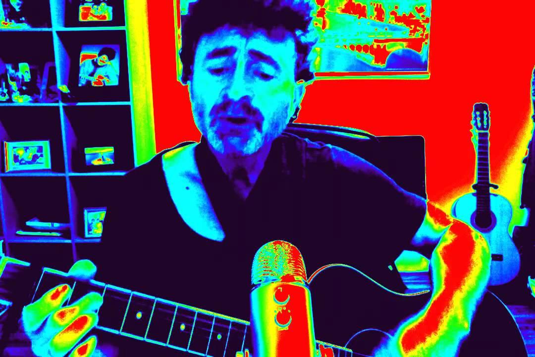 Caledonia Chords Youtube