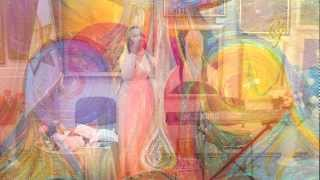 В. ПреобРАженская, о Духе Святом — Матери Софии