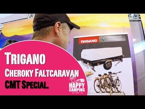 Vorstellung Trigano Cheroky | Happy Camping