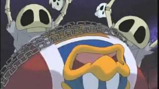 エスカルゴンの大反逆(デデデに対するひどい暴力集) thumbnail