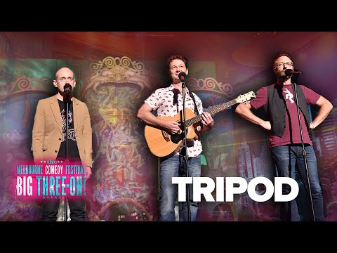 Tripod - The Big Three Oh! (Ep 6)