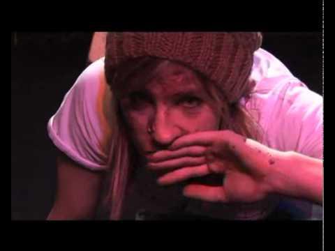 DEPRAVED Movie Trailer - Sheffield UK Zombie Movie!!! (Still in production)